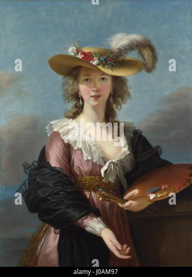 Elisabeth louise vige lebrun essay