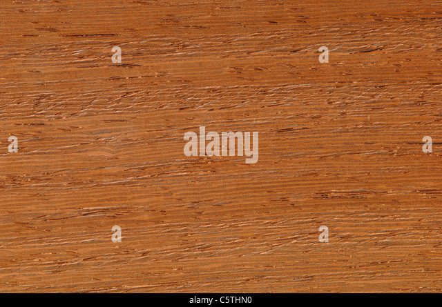 Wood surface, Wengé wood (Millettia laurentii) full frame - Stock-Bilder