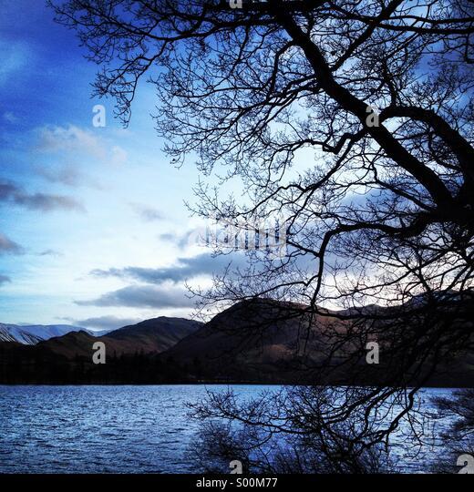 Lake - Stock-Bilder