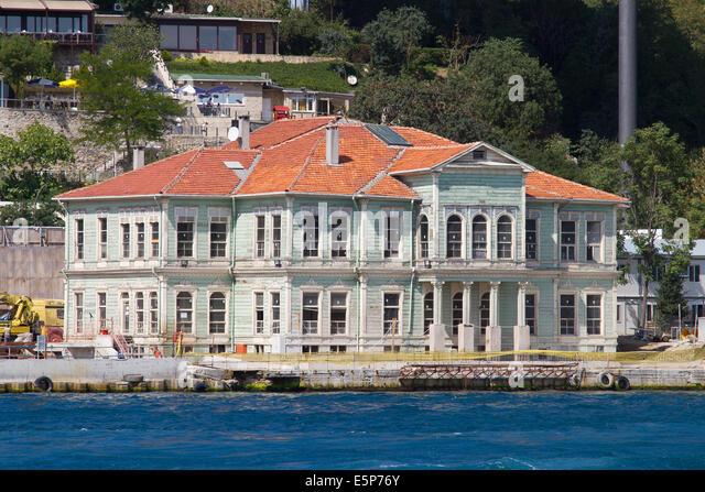 Building Bosphorus Strait Stock Photos Amp Building