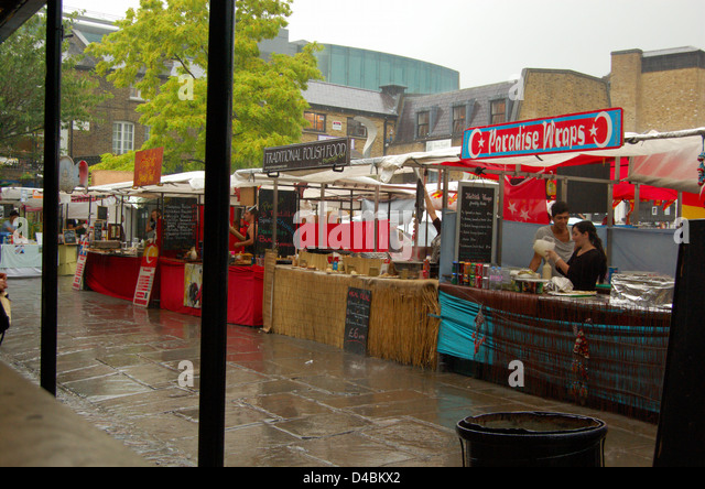 Moroccan Food Shop London