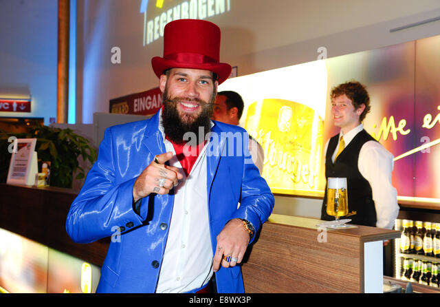 Radio Regenbogen Award 2014 at Europa-Park. - Arrivals Featuring: Dino ...