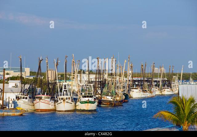 Fishermans Wharf Fort Myers Beach