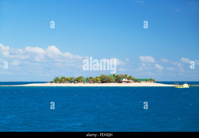 South Seas Island Resort Sunset Cove