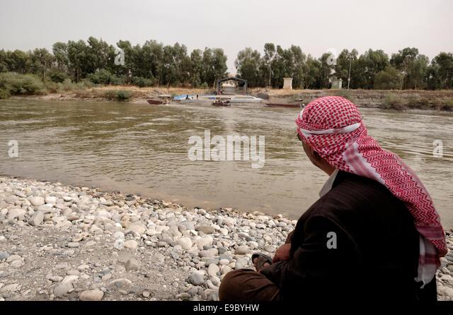 Tigris River Iraq Stock Photos & Tigris River Iraq Stock ...