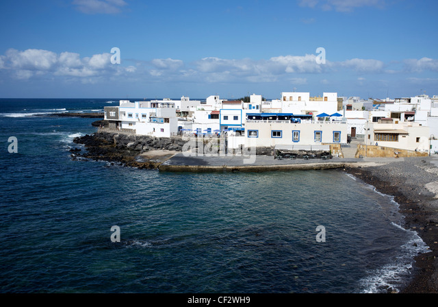 El Cotillo Fuerteventura Stock Photos & El Cotillo ...