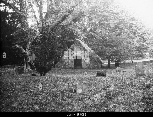 The O'Neill's burial place 35197434900 o - Stock Image