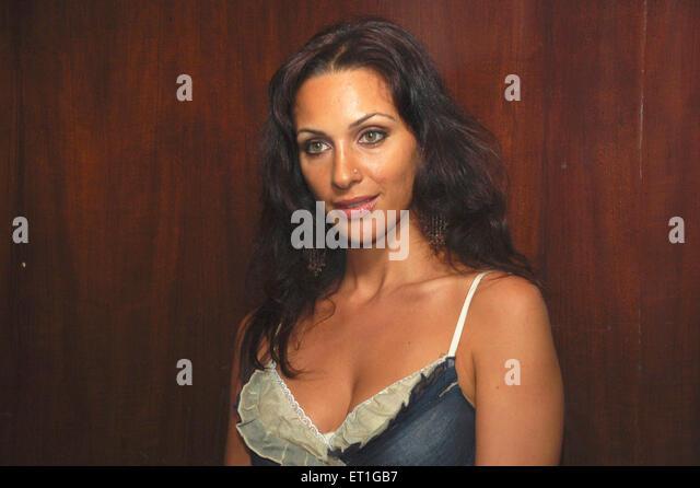 Model And Actress Stock Photos & Model And Actress Stock ...