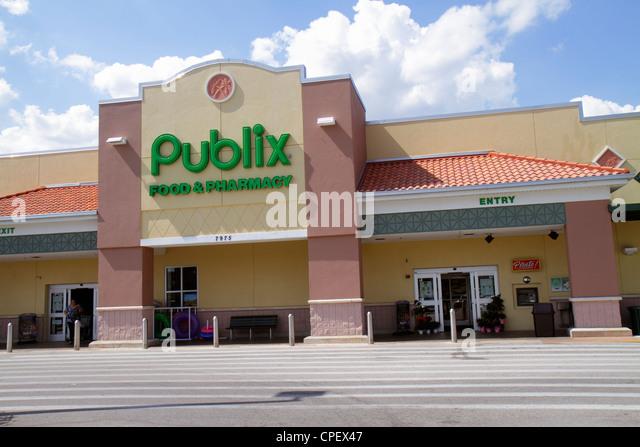 Publix Buying Food City