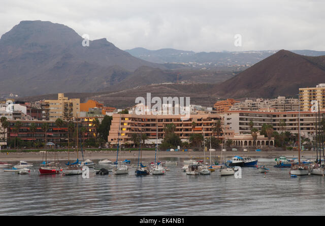 Arona And Tenerife Stock Photos Amp Arona And Tenerife Stock Images Alamy
