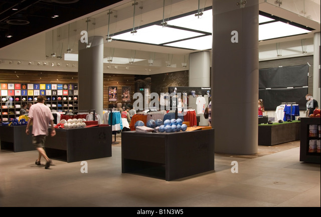 Niketown Shoes Store