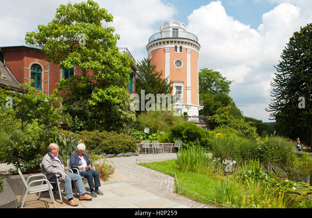 Erholung stock photos erholung stock images alamy for Wuppertal barmen hotel