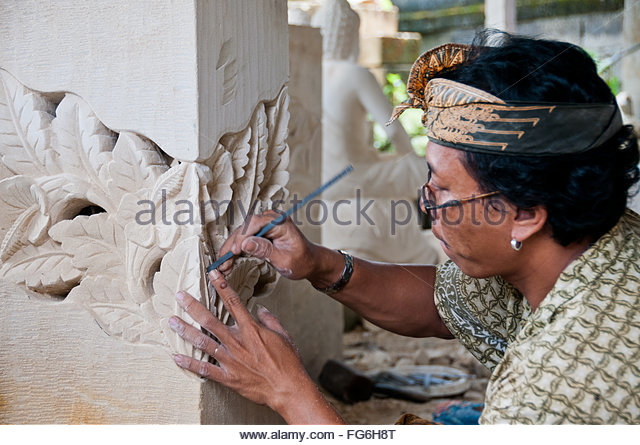 Block Of Stone For Sculpting : Hammer chisel sculptor stone stock photos