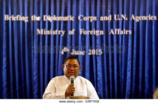 diplomatic relationship between bangladesh and myanmar Geography apart, bangladesh has historic ties with myanmar and has  to solve  the rohingya problem through diplomatic channel under an.