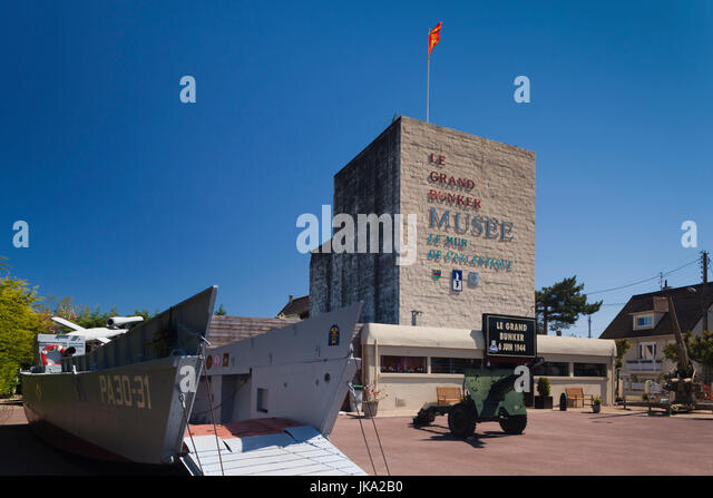 Atlantic Wall Normandy Stock Photos Atlantic Wall Normandy Stock Images Alamy