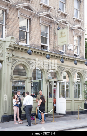 Nail Spa Paddington Street