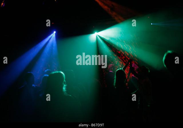 Disco Dance Floor Stock Photos & Disco Dance Floor Stock ...
