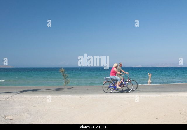 Kithara Greek Island