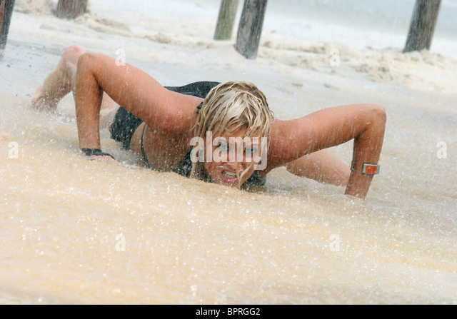 Holly Valance Doa Dead Alive Stock Photos & Holly Valance ...