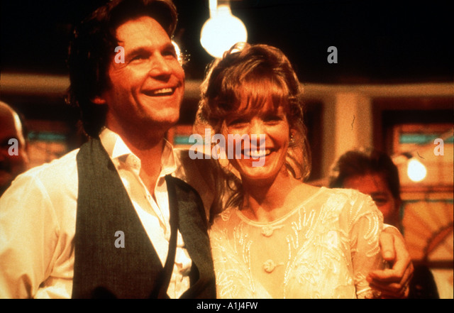 Blown Away Year 1994 Director Stephen Hopkins Jeff Bridges Suzy Amis - Stock Image