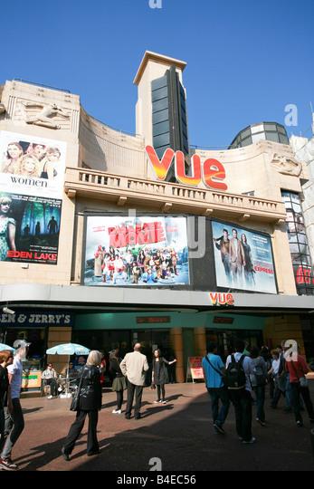 vue cinema uk stock photos amp vue cinema uk stock images