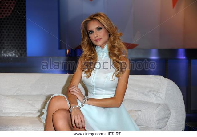 Irina Gorovaia Nude Photos 85