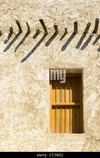 Qatar, Doha, Souq Waqif - Stock Image