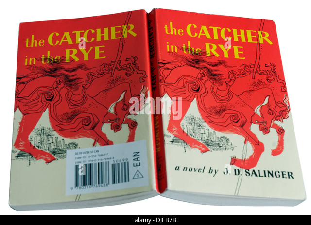 innocence and maturity in catcher in the rye by jd salinger These papers were written primarily by students and provide critical analysis of the catcher in the rye by jd salinger loss of innocence: the catcher in the.