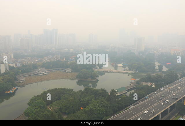 air quality in guangzhou The number of days reported as attaining the daily chinese national ambient air quality standard for cities, called 'blue sky' days, has increased yearly from 100 in 1998 to 246 in 2007 however invest guangzhou 2007 sulfur dioxide reduced for better air quality guangzhou city government.