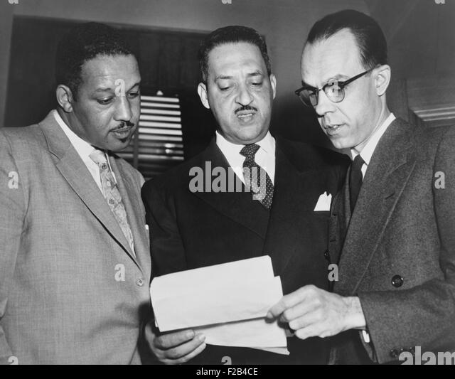 thurgood marshall lead rallies against segregation in american schools Lula white, a former freedom rider during the civil rights movement, will receive the black law students association's (blsa) thurgood marshall award at 7 pm on.