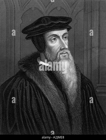 John Calvin: Theologian and Pastor