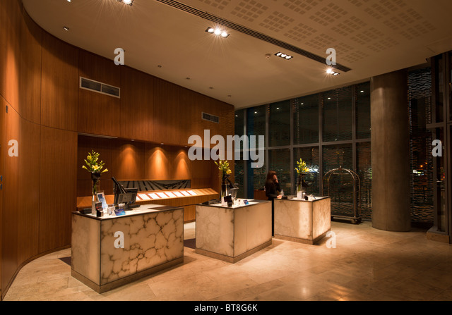 Entrance Reception Stock Photos Entrance Reception Stock