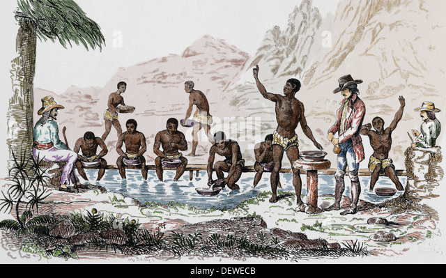 slavery in brazil Slavery in brazil it is estimated that 4 million africans landed in brazil between 1550 and 1850, brought by force from their continent, from regions where today are.