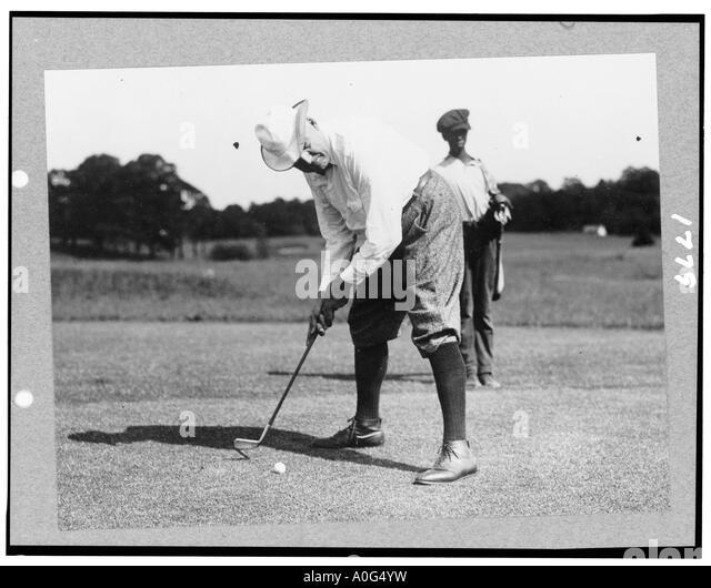 Washington Metropolitan Golf Association Serving