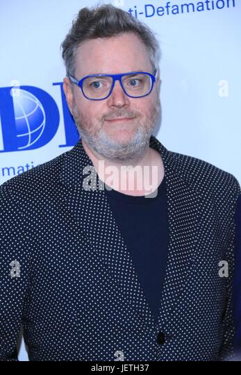 Anti-Defamation League entertainment industry dinner honoring Bill Prady - Arrivals  Featuring: Kevin Hearn Where: - Stock-Bilder