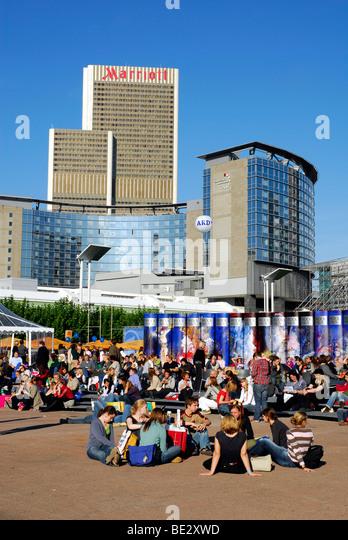 Fair Hotel Europa Frankfurt