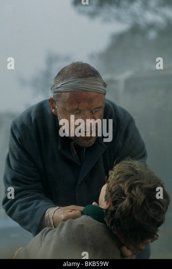 GREAT EXPECTATIONS (TV) ANTHONY HOPKINS CREDIT PRIMETIME GRTE 009 - Stock-Bilder
