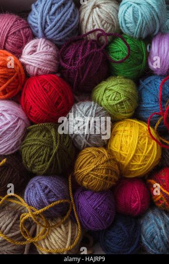 Balls Of Yarn Stock Photos Amp Balls Of Yarn Stock Images