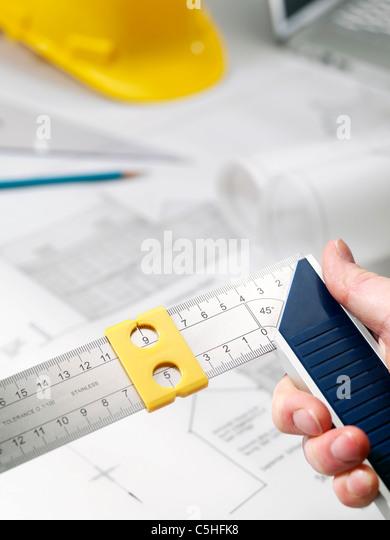 Architecture - Stock Image