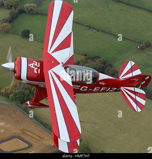 Pitts Special Stock Photos Amp Pitts Special Stock Images