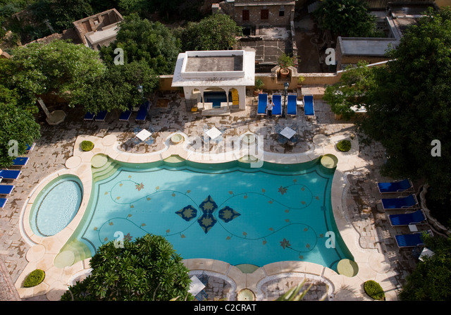India national treasure stock photos india national Hotels in jaipur with swimming pool