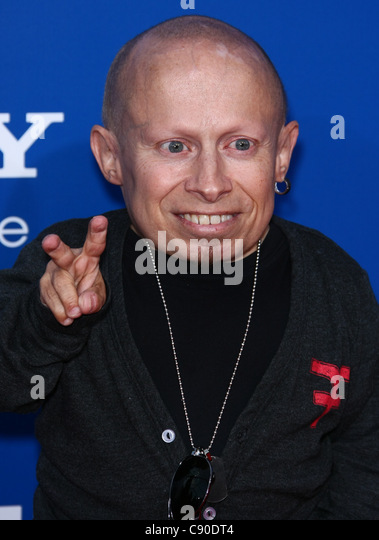 verne troyer - photo #33