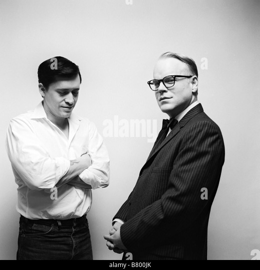 truman capote research In cold blood, written by truman capote,  synonyms and word definitions to make your research paper well-formatted and your essay highly evaluated.