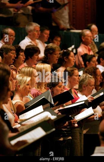 Female Choir Stock Photos & Female Choir Stock Images - Alamy