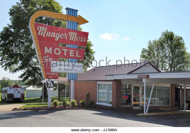 Motel  Near Stanford University
