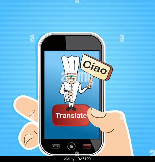 Translator Italian: Translate Phone Stock Photos & Translate Phone Stock
