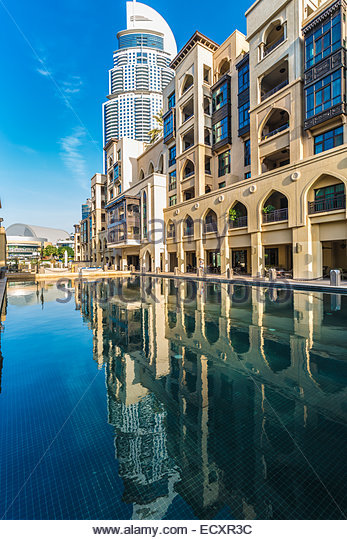 Five star hotel dubai stock photos five star hotel dubai for The famous hotel in dubai
