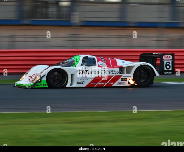 Silverstone Classic 2016 Stock Photos Amp Silverstone