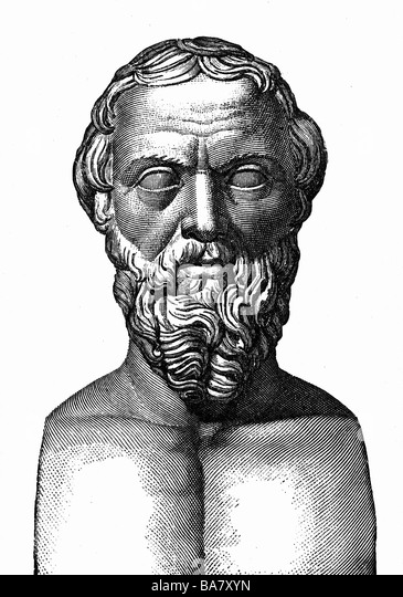 a biography of herodotus the father of history Biography the sparse information about herodotus's life has come to us through scattered references in ancient works,  herodotus: father of history oxford.