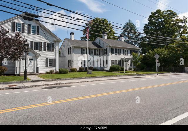 Washington County Property Appraiser Rhode Island